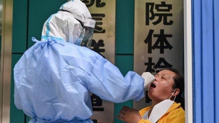 Cidade chinesa vai testar mais de 4 milhões após descobrir só um caso