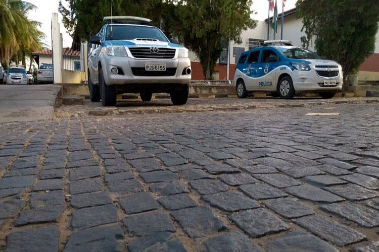 Dois casos de violência doméstica são registrados em Brumado
