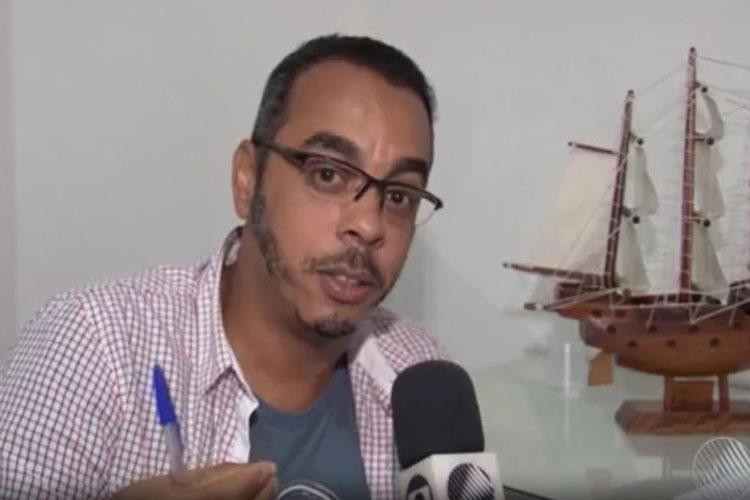 Professor denunciado por assédio sexual contra estudantes é demitido da Uneb em Eunápolis