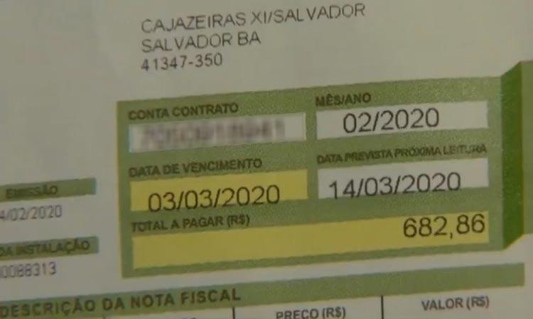 Coelba disponibiliza condições especiais de pagamento para clientes com dívidas