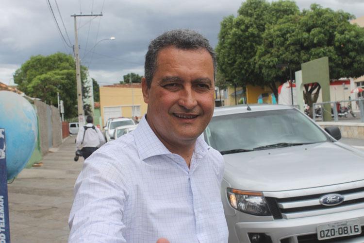 Governador Rui Costa cumpre série de ações nas cidades de Iuiú e Guanambi