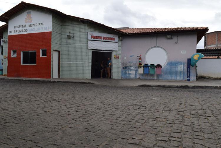 Brumado: Homem é baleado durante tentativa de homicídio no Bairro São Félix