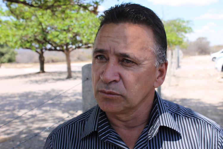 Malhada de Pedras: Justiça Federal decreta novo pedido de prisão ao ex-prefeito Ceará