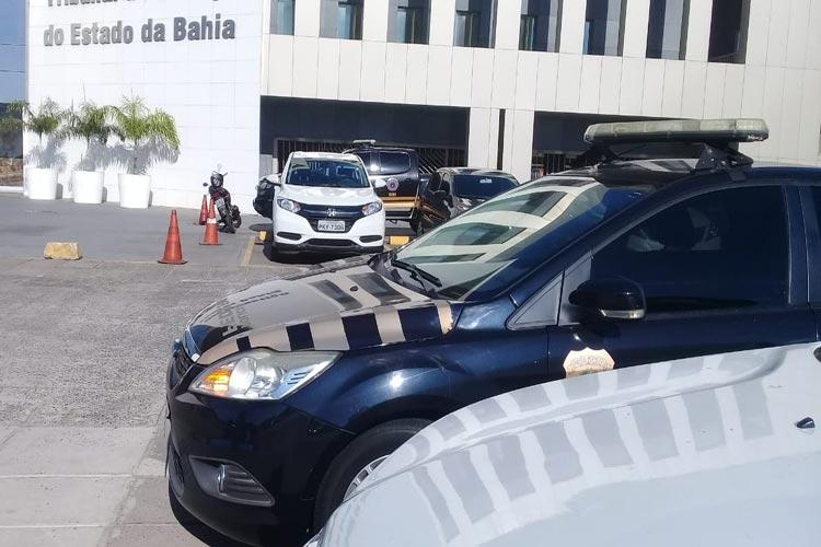 Operação Faroeste: Presidente do TJ-BA e mais 5 magistrados são afastados por venda de sentenças