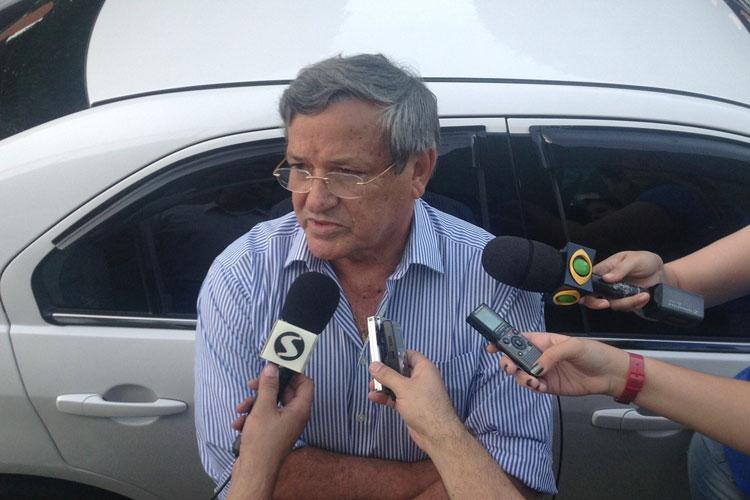 Deputado Benito Gama é alvo da Operação da Polícia Federal em Salvador