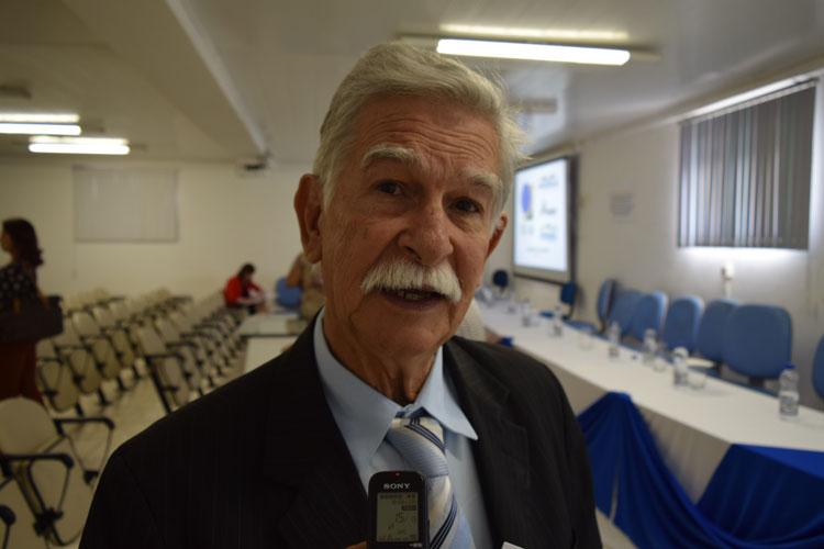 Audiência com governador e presidentes dos consórcios de saúde foi pouco produtiva, diz prefeito de Brumado