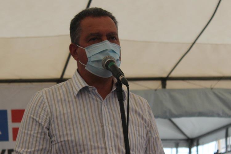 Eleições 2022: Rui Costa admite desejo de ser candidato a presidente da República