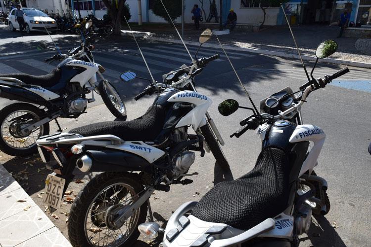 SMTT reafirma queda nas aplicações de multas de trânsito em Brumado