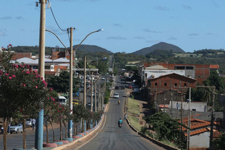 Município de Riacho de Santana vive grave crise no abastecimento de água