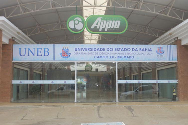 Universidades públicas na Bahia têm mais de cinco mil vagas pelo Sisu