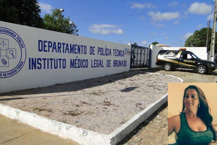 Aracatu: Corpo de mulher é encontrado em avançado estado de decomposição