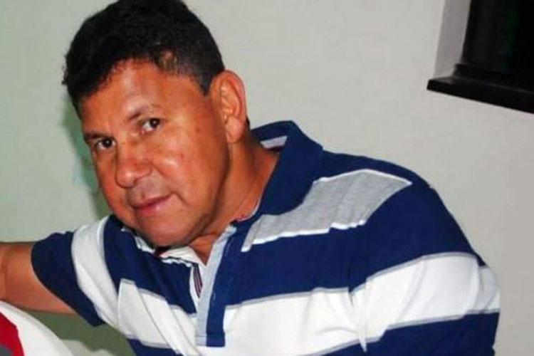Detento da delegacia de Brumado pode ter sido mandante da morte de guarda municipal em Barra da Estiva
