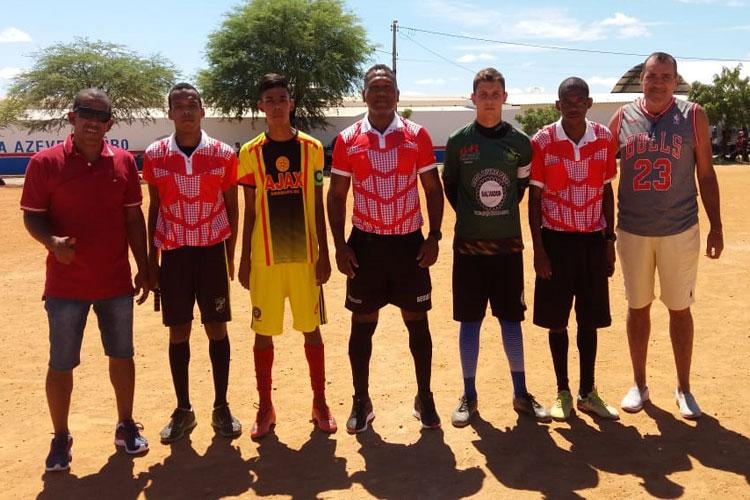 Brumado: Final do campeonato juvenil do São Félix será no próximo domingo (24)