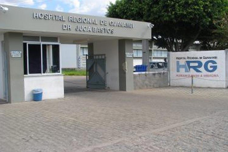 Hospital Regional de Guanambi vai implantar residência em Clínica Médica e em Pediatria
