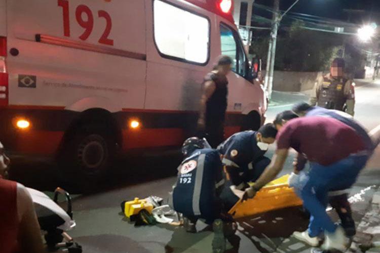 Adolescente de 17 anos morre atropelado durante passeio de skate no sudoeste baiano