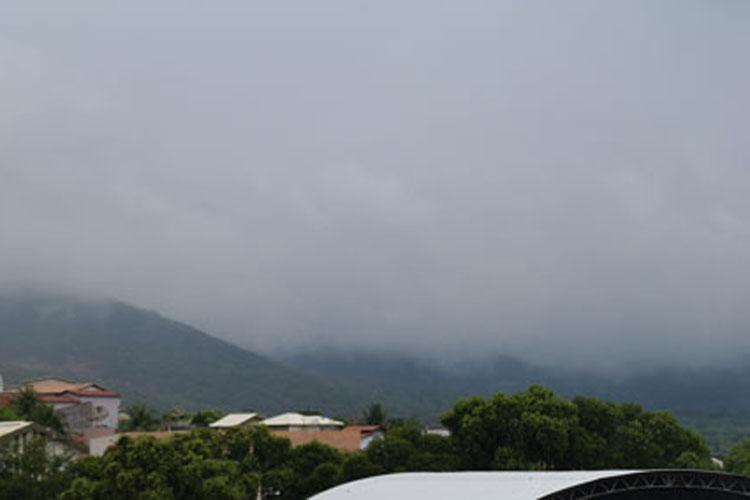 Fevereiro deve terminar chuvoso na cidade Guanambi