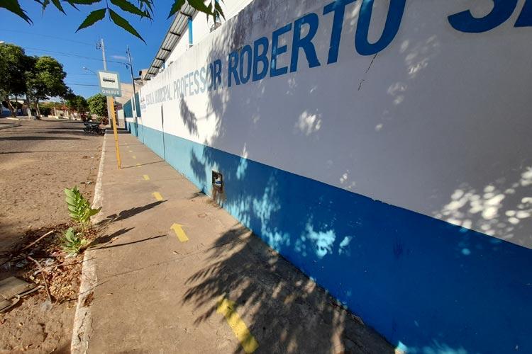 Covid-19: Jornal Hoje, da Rede Globo, destaca retorno das aulas em Brumado