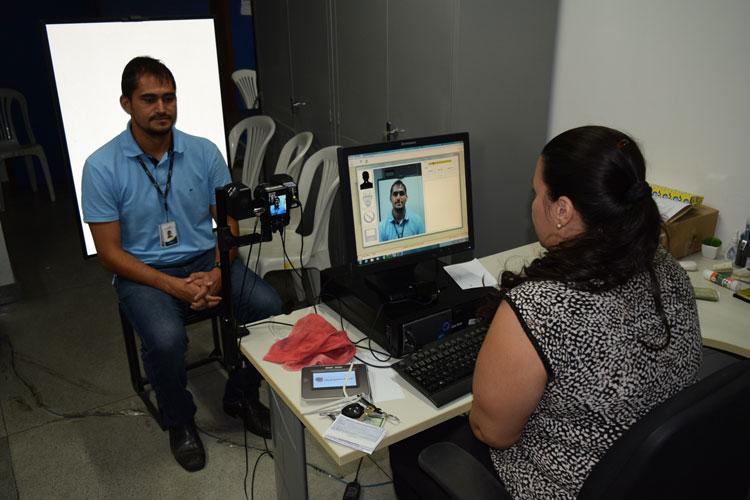 Brumado: Cartório eleitoral atenderá aos sábados até término do recadastramento biométrico