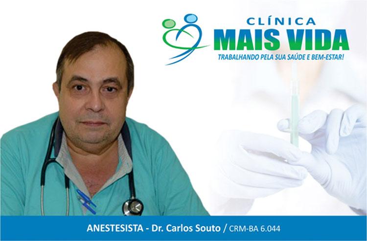 Clínica Mais Vida: Anestesiologista e a importância  da consulta pré-anestésica