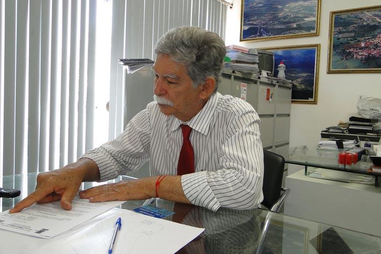 Brumado: Prefeito estabelece medidas para gestão das despesas e controle de gastos em razão da pandemia