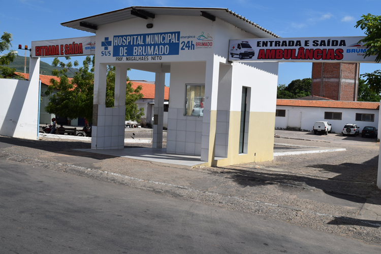 Hospital de Brumado deverá se adequar para permitir à parturiente  acompanhante do sexo masculino - Achei Sudoeste
