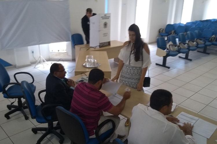 Advogados de Brumado e região vão às urnas eleger novo presidente da subseção local e da seccional