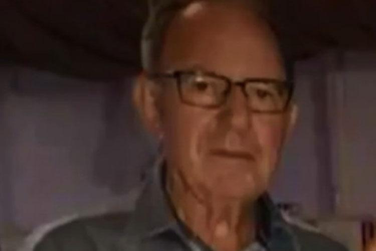 Ex-vice-prefeito de Potiraguá morre após colidir veículo que dirigia em carreta