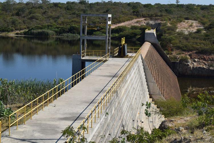 Brumado e Malhada de Pedras terão abastecimento de água suspenso nesta quarta-feira (24)