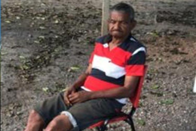 Idoso desaparecido é encontrado na Serra das Éguas em Brumado