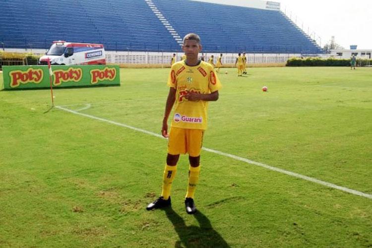 Caculé: Jogador descoberto pelo Ajax de Brumado defenderá o Mirassol no Campeonato Paulista Sub-15