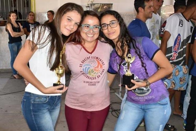 Estudante de Livramento conquista prêmios na maior feira de Ciência e Engenharia do país