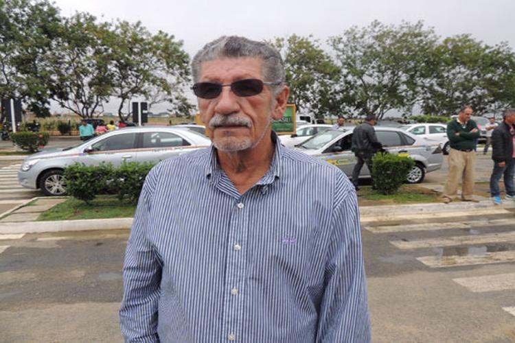 Com Covid-19, prefeito de Vitória da Conquista deixa UTI e apresenta melhora