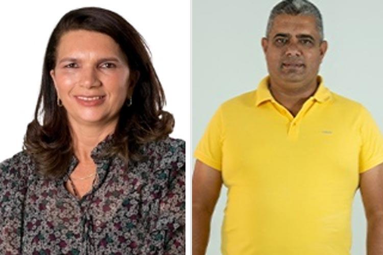 Eleições 2020: Braulina e Vavinha vão disputar o pleito executivo em Aracatu