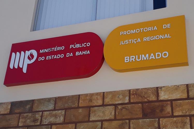 Beto Bonelly aciona MP para que Prefeitura de Brumado retome o pagamento da Bolsa Universitária