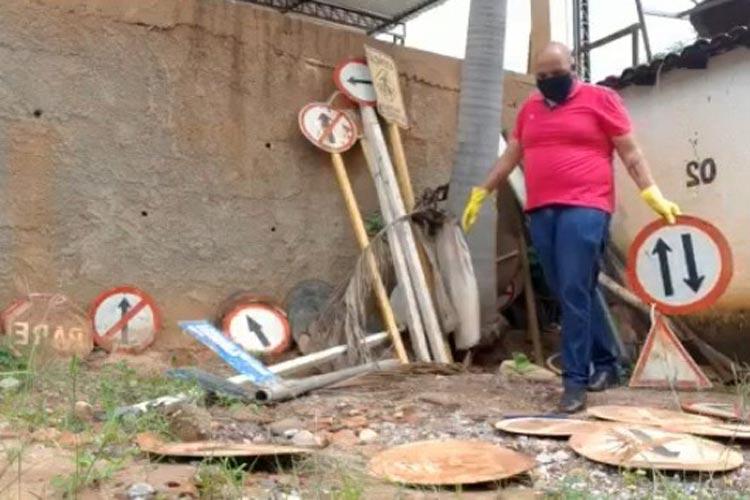 Brumado: Justiça dá ganho de causa a servidor público que foi transferido após um dia do pleito