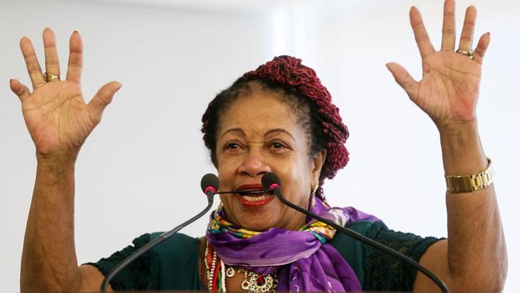 Luislinda Valois pede demissão do Ministério dos Direitos Humanos
