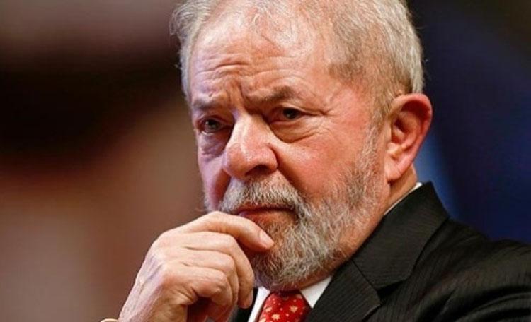 PF pede que Lula seja transferido por 'altos gastos' e 'transtornos'