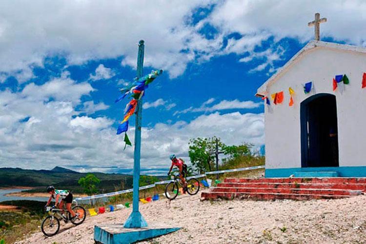 Rio de Contas recebe 2ª edição do Cross Country MTB-XCO neste final de semana