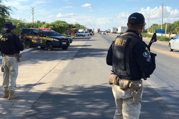 Polícia Rodoviária Federal abre concurso para 1,5 mil vagas com salário de R$ 9,8 mil