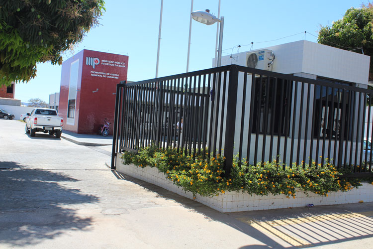 Guanambi: MP recomenda cumprimento dos decretos estadual e municipal contra o avanço da Covid-19