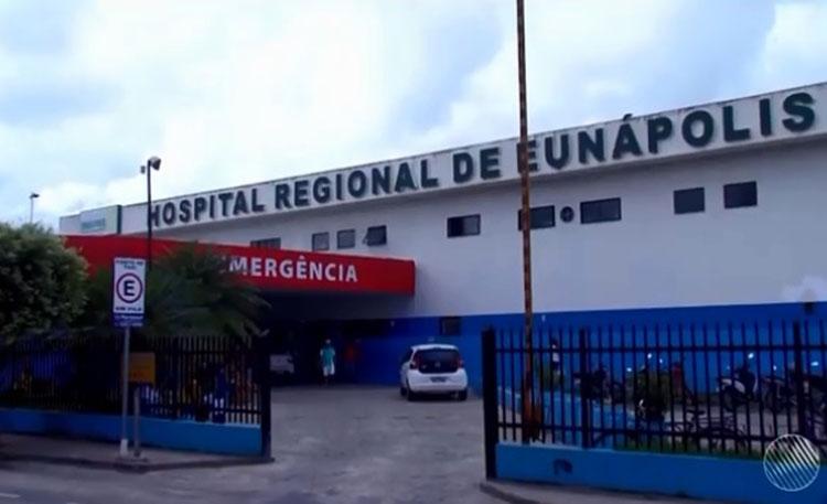 Eunápolis: Homem morre em confronto com policiais após fazer mulher e bebê reféns