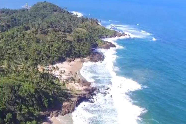 Itacaré tem reabertura gradual do turismo após 5 meses de suspensão das atividades