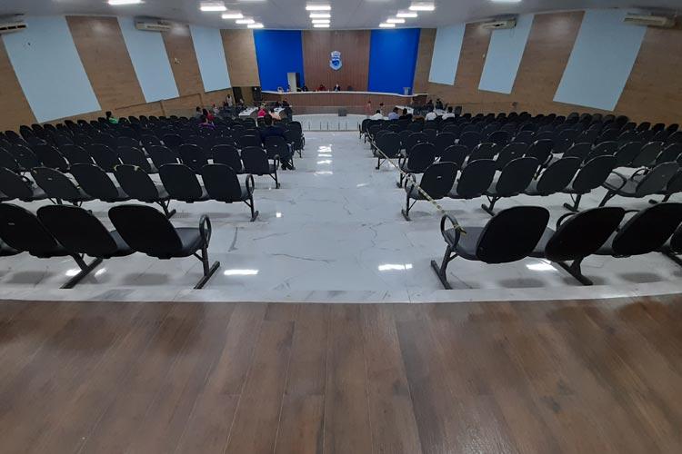 Brumado: Omesb promoverá culto na Câmara de Vereadores para abençoar bancada evangélica