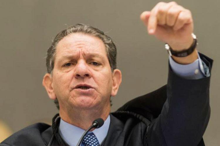 STJ regulamenta auxílio-moradia a juízes federais e ministros