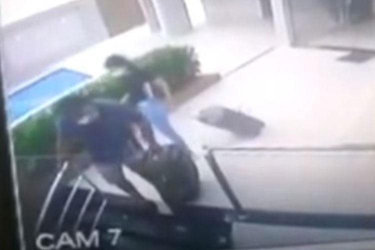 Quadrilha suspeita de invadir e furtar apartamentos de alto padrão é presa no sudoeste da Bahia