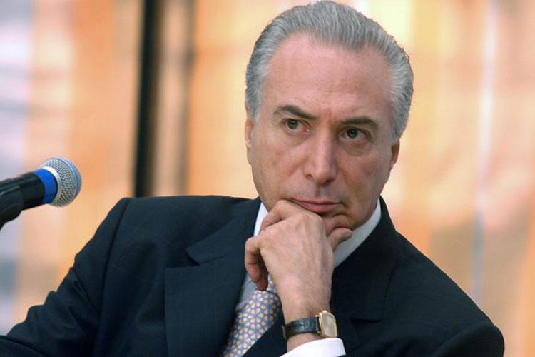Operação Lava Jato: Ex-presidente Michel Temer é preso