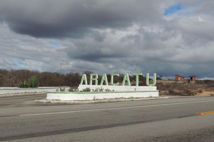 Aracatu registra primeira morte em decorrência da Covid-19