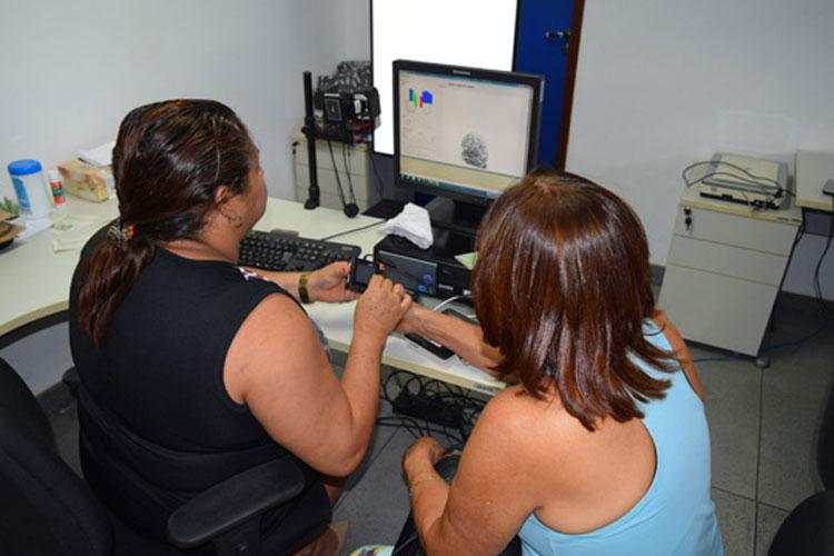 Eleitores de Anagé, Caraíbas e Maetinga são convocados para recadastramento biométrico