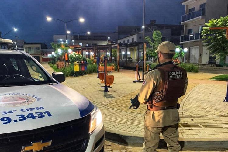 Governo mantém toque de recolher e proibição de shows e festas em toda a Bahia