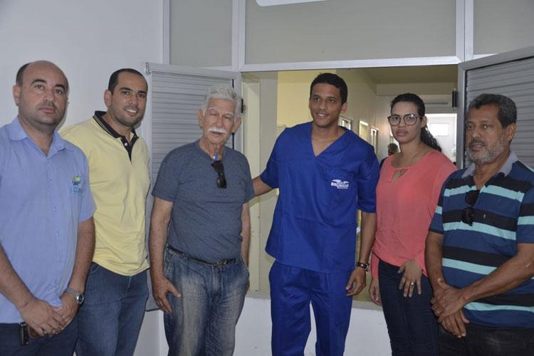 Brumado: 'Cirurgia de captação de órgãos mostra como a atual gestão investe na saúde pública', diz secretário